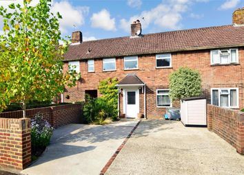 The Spinney, Pulborough, West Sussex RH20. 3 bed terraced house
