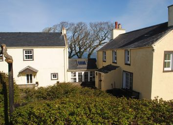 Thumbnail 5 bed detached house for sale in Peel Road, Kirk Michael, Isle Of Man