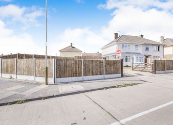 Thumbnail 3 bedroom semi-detached house for sale in Howden Road, Eyres Monsell, Leicester