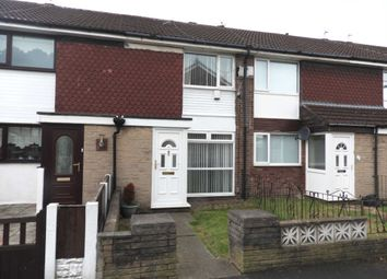 Thumbnail 2 bed terraced house to rent in Maureen Walk, Fazakerley, Liverpool