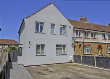 Thumbnail 3 bed end terrace house for sale in Ash Grove, West Drayton