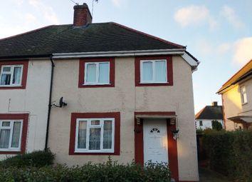 Thumbnail 3 bedroom property to rent in Primrose Way, Brent, Wembley