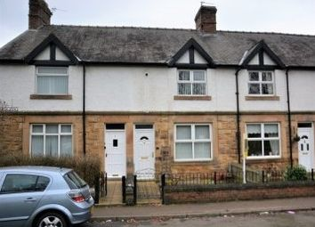 Thumbnail 2 bed cottage to rent in Church View, Lanchester