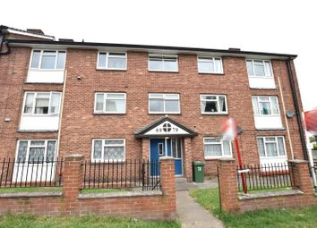 Thumbnail 2 bed flat for sale in Stockwell Avenue, Knaresborough, North Yorkshire