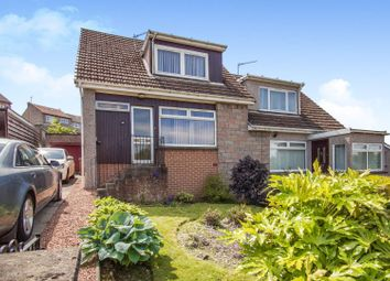 Thumbnail 2 bed semi-detached house for sale in Sutherland Crescent, Dundee