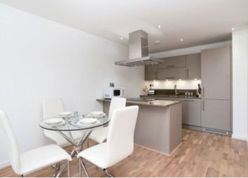 Thumbnail 2 bed flat for sale in Eden Apartments, London