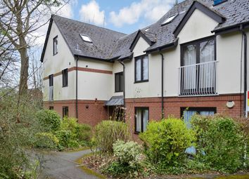 Thumbnail 2 bed flat to rent in The Pines, Caunter Road, Speen