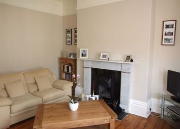 Thumbnail 2 bed flat for sale in Queens Road, Jesmond, Newcastle Upon Tyne