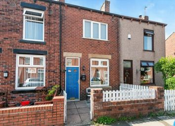 Thumbnail 2 bed terraced house for sale in Wesley Street, Westhoughton, Bolton, Greater Manchester