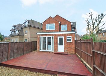 Thumbnail 2 bed semi-detached house to rent in North Town Road, Maidenhead