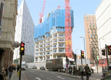 Thumbnail 1 bedroom property for sale in The Atlas Building, City Road, London
