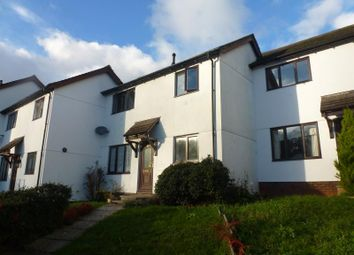 2 bed terraced house to rent in Copp Path, Dawlish EX7