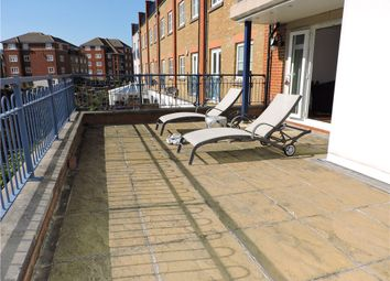 Dominica Court, Eastbourne, East Sussex BN23. 2 bed flat