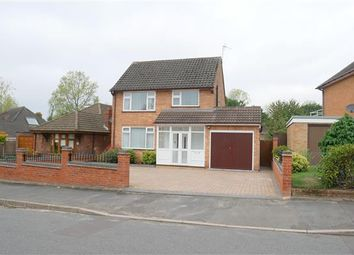 Thumbnail 3 bed detached house for sale in Green Lane, Coleshill, Birmingham