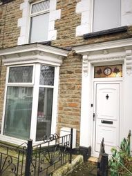 Thumbnail 4 bed property to rent in Rhondda Street, Mount Pleaseant, Swansea