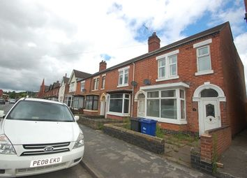 Thumbnail 4 bed property to rent in Belvedere Road, Burton Upon Trent, Staffordshire