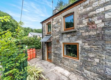 Thumbnail 2 bed cottage for sale in Heol Rheolau, Abercrave, Swansea