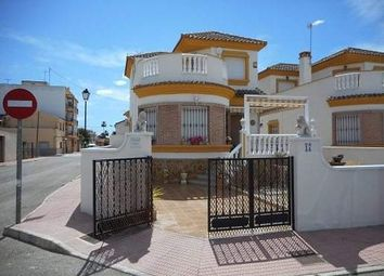 Thumbnail 3 bed detached house for sale in Daya Nueva, Alicante, Spain