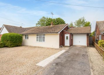 Thumbnail 3 bed bungalow for sale in Edwin Road, Didcot
