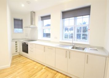 Thumbnail 1 bed flat to rent in Station Road, Edgware, Middlesex