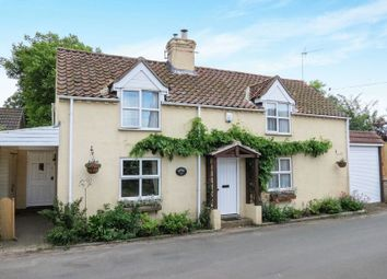 Thumbnail 4 bed detached house for sale in George Street, Helpringham, Sleaford