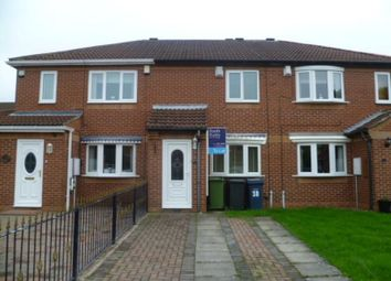 Thumbnail 2 bedroom property to rent in Agincourt, Hebburn
