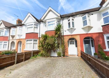 Thumbnail 5 bed terraced house to rent in Swyncombe Avenue, London