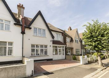 Thumbnail 6 bed property to rent in Vectis Road, London