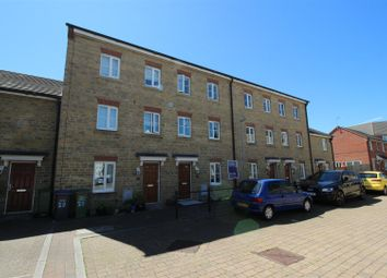 Thumbnail 4 bed property for sale in Middle Leaze, Allington, Chippenham