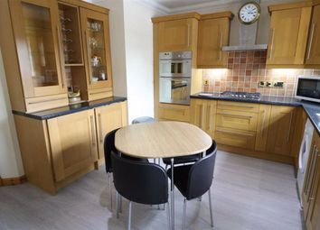Thumbnail 3 bed semi-detached house for sale in Fife Street, Craigellachie, Aberlour