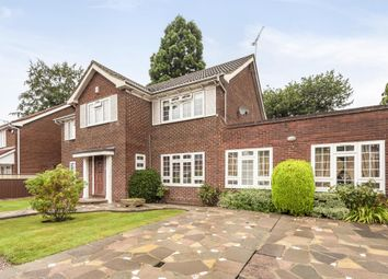 5 bed detached house for sale in Stanmore, Middlesex HA7