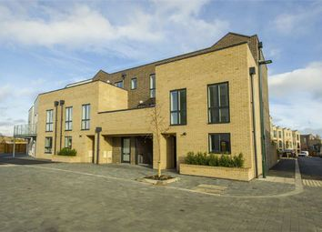 Thumbnail 3 bed town house for sale in Portside Street, Nottingham