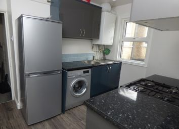 Thumbnail 2 bedroom flat to rent in Chatfield Road, Croydon CR0.