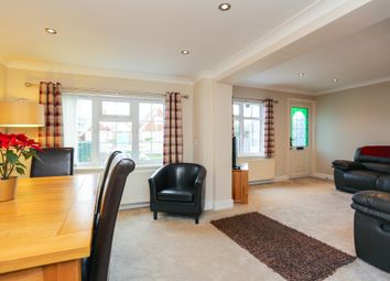 Thumbnail 3 bedroom semi-detached bungalow for sale in North Avenue, Goring-By-Sea, Worthing