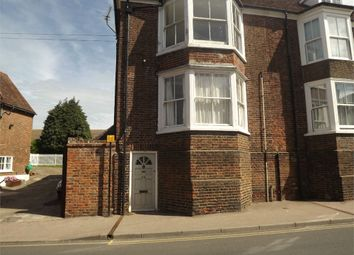 Thumbnail 2 bed flat for sale in The Street, Ash, Canterbury, Kent