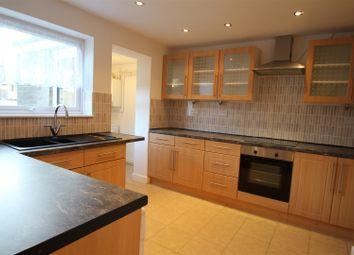Thumbnail 3 bed property to rent in Hilldown Road, Gadebridge, Hemel Hempstead