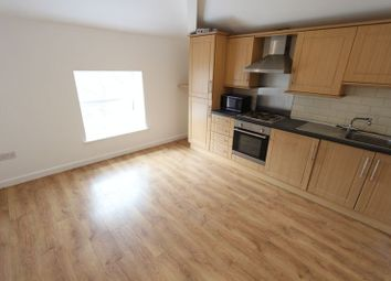Thumbnail 2 bed flat to rent in Hicks Road, Waterloo
