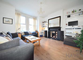 Thumbnail 3 bed end terrace house for sale in Huntingdon Road, East Finchley, London
