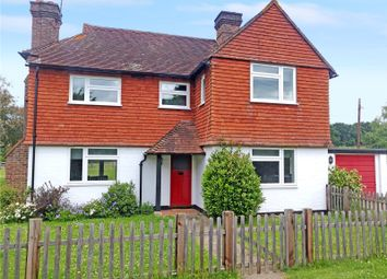 Thumbnail 4 bedroom detached house to rent in Hurlands Lane, Dunsfold, Godalming, Surrey