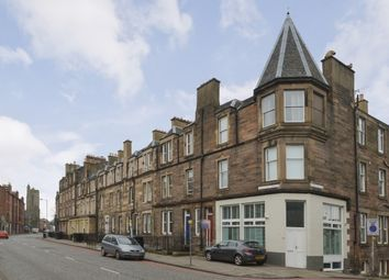 Thumbnail 4 bedroom flat for sale in Angle Park Terrace, Ardmillan, Edinburgh