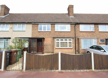 Thumbnail 3 bed terraced house for sale in Southwold Drive, Barking, Essex