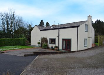 Thumbnail 5 bed detached house for sale in Woodslee, Canonbie, Dumfries And Galloway