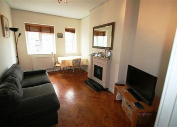 Thumbnail 1 bed flat to rent in Burnham Court, Brent Street NW4, Hendon