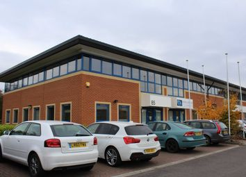 Thumbnail Office for sale in Shrivenham Hundred Business Park, Swindon
