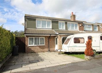 Thumbnail 5 bed property for sale in Wordsworth Close, Ormskirk