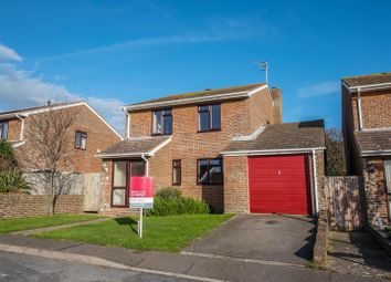 3 bed detached house for sale in Rowan Close, Seaford BN25