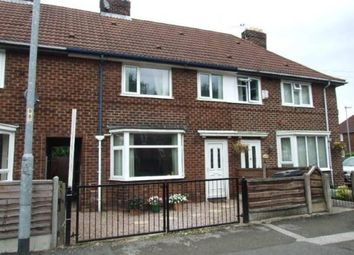 Thumbnail 3 bed terraced house for sale in Moorcroft Road, Northern Moor, Manchester, Greater Manchester