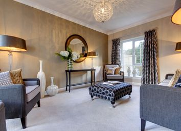 "Thumbnail 4 bed detached house for sale in ""The Lauder"" at Perceton, Irvine"