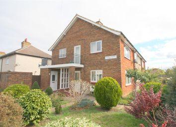 Thumbnail 2 bed maisonette for sale in Celia Court, Celia Crescent, Ashford, Surrey