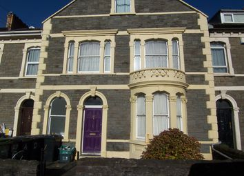Thumbnail 1 bed flat to rent in High Street, Staple Hill